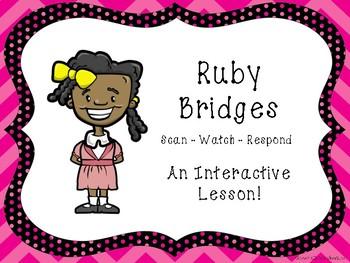 Scan - Watch - Respond Ruby Bridges