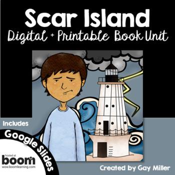 Scar Island [Dan Gemeinhart] Book Unit