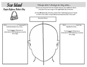 Scar Island Student Workbook