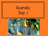 Scarcity 2nd Grade Reading Street Powerpoints