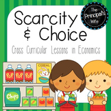 Scarcity Economics Unit