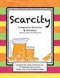 Scarcity - Reading Street, 2nd Grade, 2013