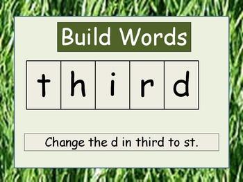 Scarcity, Reading Street, 2nd Grade, Unit 2, Week 3, PowerPoint
