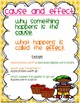 Scarcity {Reading Street Series Grade 2}