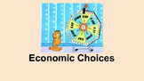 Scarcity and Economic Choices Slides PowerPoint Opportunity Cost
