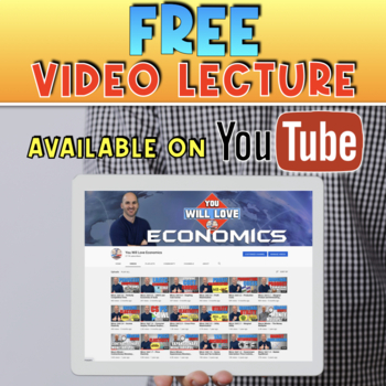 Scarcity and Opportunity Cost Bundle