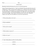 Scarcity quiz