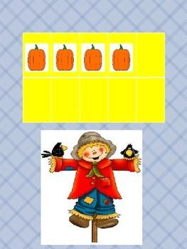 Scarecrow 10Frame