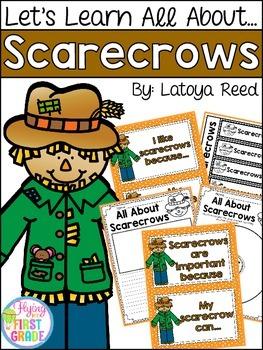Scarecrows Activities