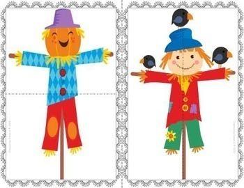 Scarecrow Basic Puzzles