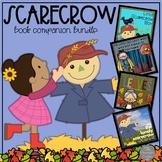 Scarecrow Book Companion Bundle for Fall