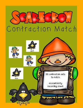 Scarecrow Contraction Match