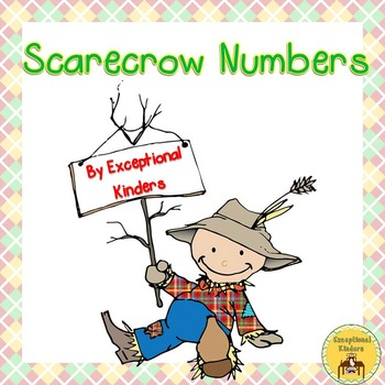 Scarecrow Counting Mats