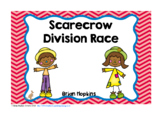 Scarecrow Division Race