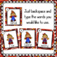 Scarecrows~ Editable Write the Room