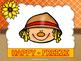 Scarecrow Emoji Freeze Dance - Movement/Brain Break Activity - PDF