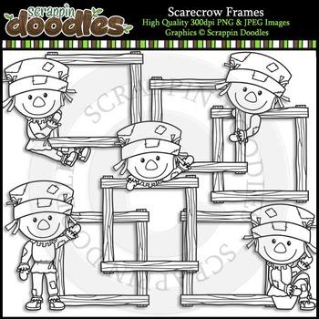 Scarecrow Frames