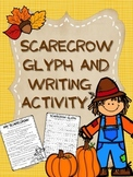 Scarecrow Glyph and Writing Activity