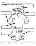 Scarecrow Labeling