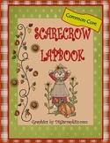 Scarecrow Lapbook