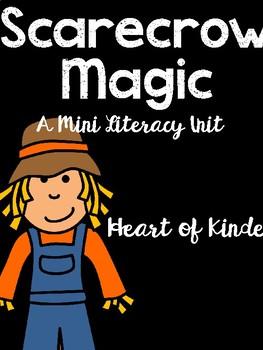 Scarecrow Magic Literacy Unit