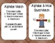 Scarecrow Math and Literacy Centers and Activities for Learning