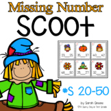 Scarecrow Missing Number Scoot! {#s 20-50}