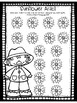Scarecrow Packet for Speech Therapy