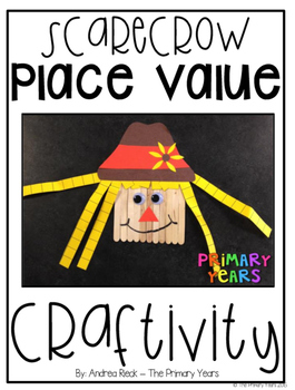 Scarecrow Place Value