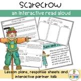 Scarecrow Read Aloud