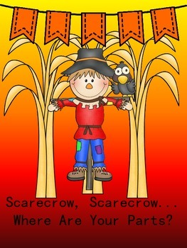 Scarecrow, Scarecrow, Where Are Your Parts?