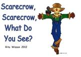 Scarecrow, Scarecrow