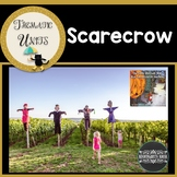 Scarecrow Theme Unit The Little Old Lady That Was not afraid of Anything