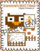 Digital Breakout/Escape Room - Scarecrow's BEST Friend