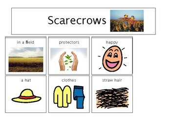 Scarecrows Can Have Are Tree Map