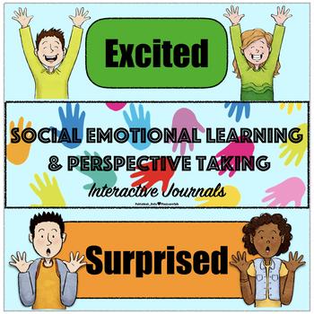 Surprised & Excited