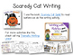 Scaredy-Cat Splat - Reading and Writing Activities