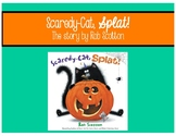 Scaredy-Cat, Splat! (book companion)
