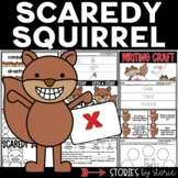 Scaredy Squirrel Picture Book Companion