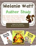 Melanie Watt Author Study *CCSS aligned*
