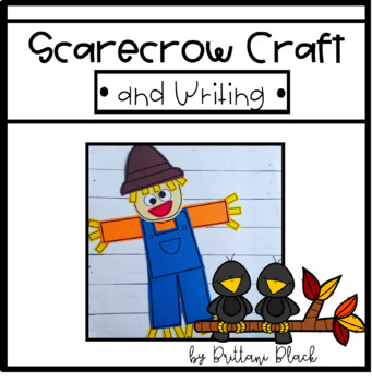 Scaredycrow~ Craft & Writing