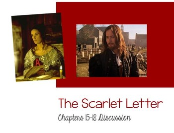 Scarlet Letter 15-18 Fan and Pick Discussion