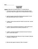 Scarlet Letter Chs 14-19 Quiz