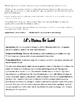 Scarlet Letter Philosophical Chairs