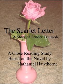 Scarlet Letter Quizzes (4 Quizzes, 10 questions each, answer keys)