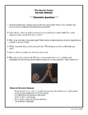 The Scarlet Letter- Socratic Seminar Questions