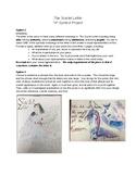 Scarlet Letter Symbolism Project