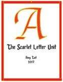 Scarlet Letter Unit