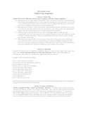 Scarlet Letter small group activites