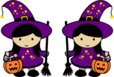 Scary Ghosts and Smelly Goblins Poem - Fun Halloween Poetr